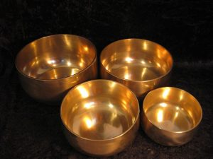 Buy singing bowl set UK