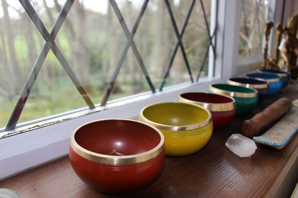 Chakra Singing Bowls UK
