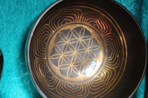 Flower of Life Singing Bowl Buy UK