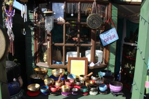 Steyning Singing Bowl Shop Buy