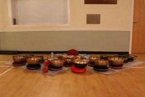 singing bowls near me