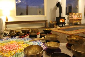 Wiston Sound Bath