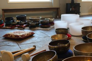 singing bowls UK