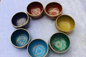 Chakra Singing Bowls buy UK