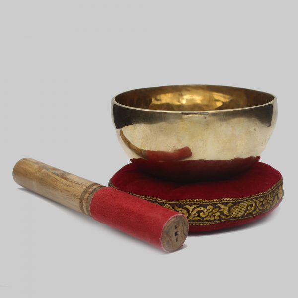 Play Singing Bowl Sussex