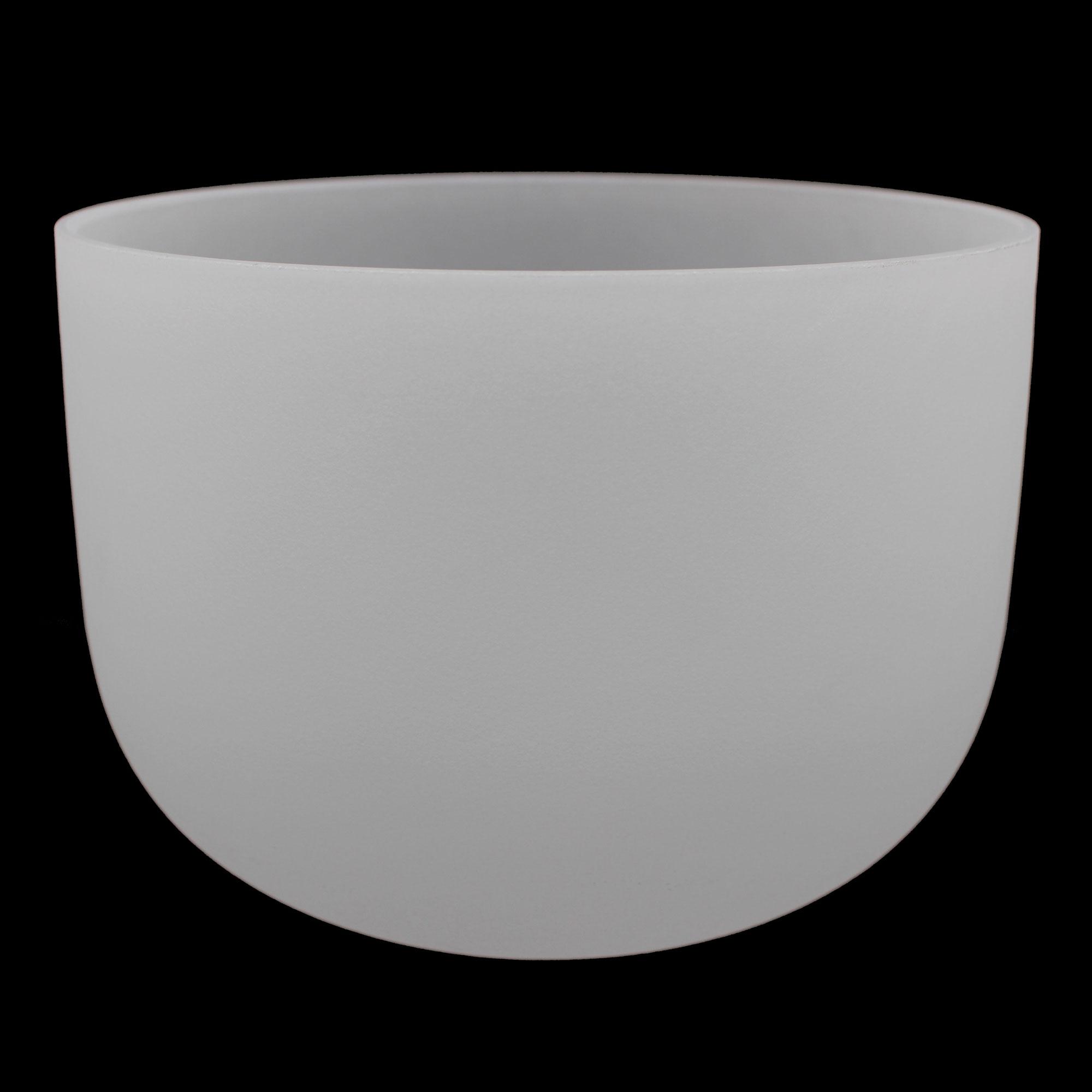 Buy large crystal singing bowl
