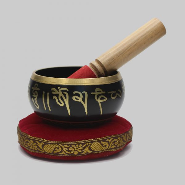 learn to play crystal singing bowls