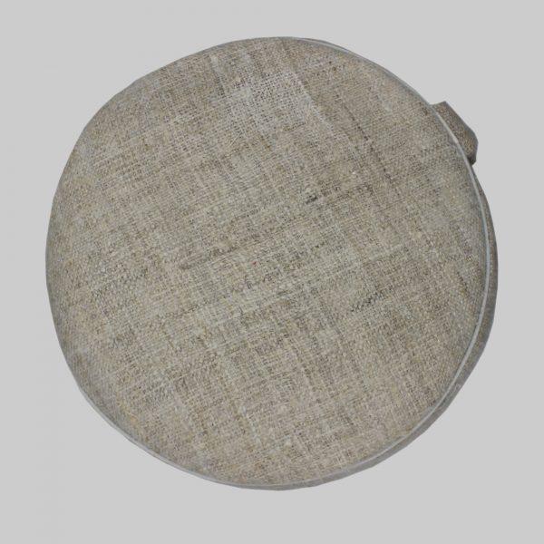 Grey Mediation Cushion Sussex
