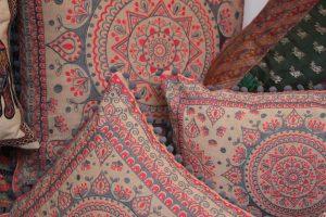 Buy Mandala Cushions UK