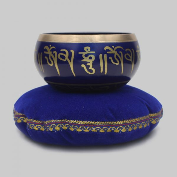 Visit Tibetan Singing Bowl Shop