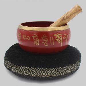 play Tibetan singing bowl near me