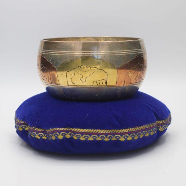 Try before buy Tibetan Singing Bowl UK