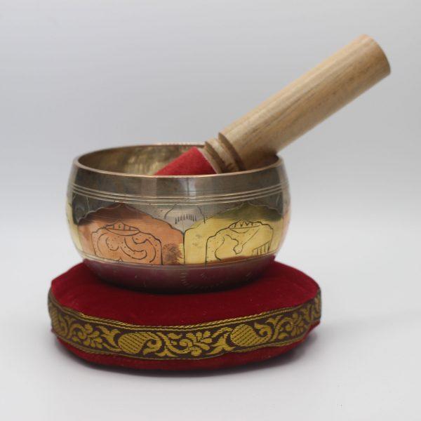 Try before purchase Tibetan Singing Bowl UK