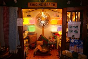 Shop Singing Earth