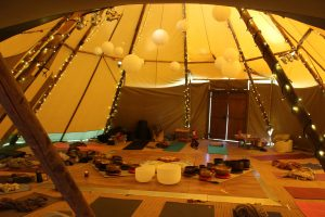 Private Sound Bath Sussex
